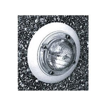 Aqua Lamp In-Ground Low Voltage ONE Pool Light System c/w 100 ft. of cable - AQU