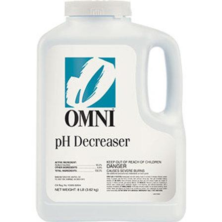 Omni Ph Decreaser 4.5kg