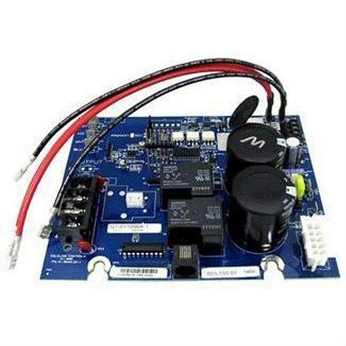 Aqua Rite Main PCB