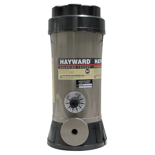 Hayward 9 LB Off Line Chemical Feeder