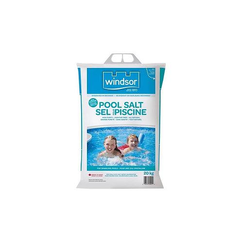 Pool Salt 20kg