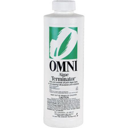Omni Algae Terminator