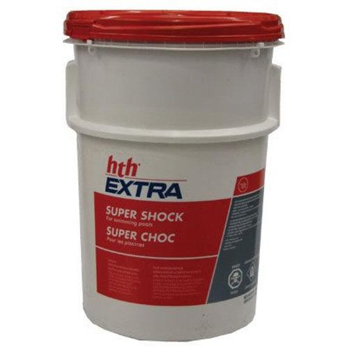 15kg Hth Extra Super Shock