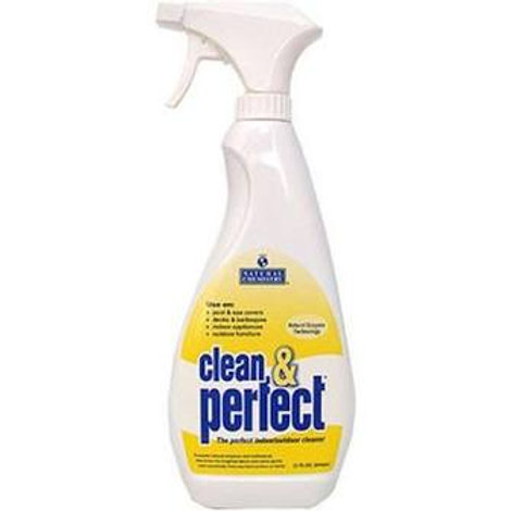 Natural Chemistry Clean and Perfect - 710ml