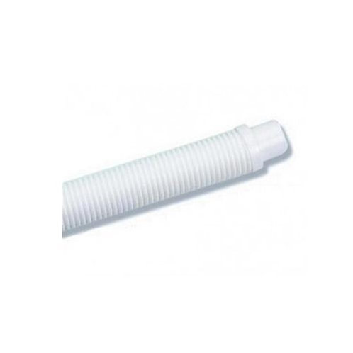 Automatic Pool Cleaner Replacement Hose, White, 4 ft - APCH-W