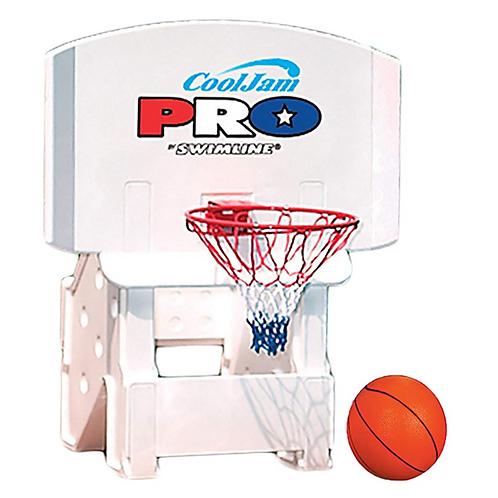 Swimline Cool Jam Pro Basketball Game