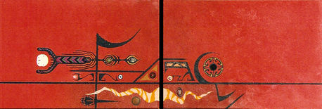 Tribal Imprint