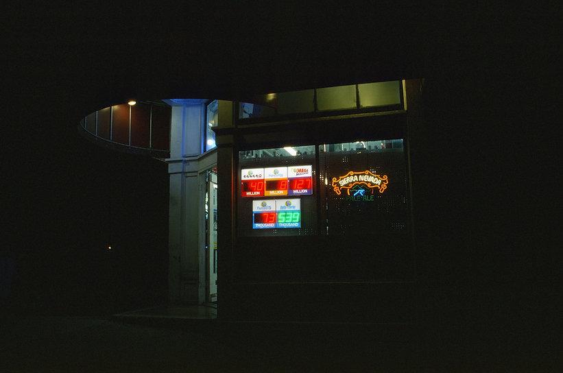 Castro Corner Store