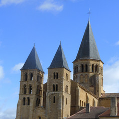 Basilique Paray le Monial