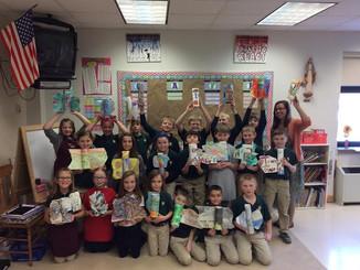 Art in the Schools 2015-16