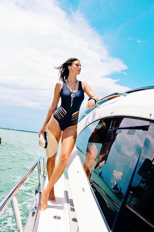 Picassa one-piece swimsuit
