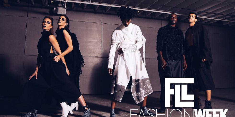 FLL Fashion Week- Spring/Summer MARCH 12 - 14,2020