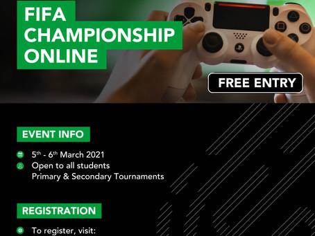 FIFA CHAMPIONSHIP ONLINE