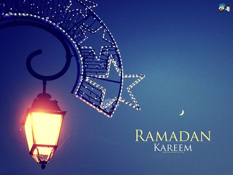 RAMADAN TIMINGS