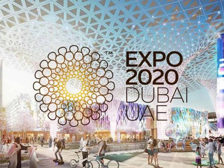 Expo 2020 Visits