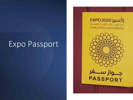 ELPSians visit Expo 2020
