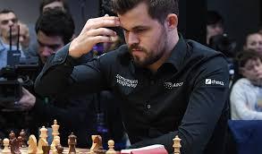 Chess Championship Online