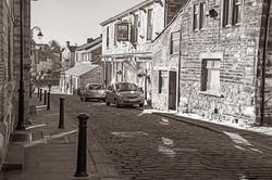 Honley - Church Street