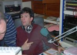 Pablo Garcia (Musica y Futbol)