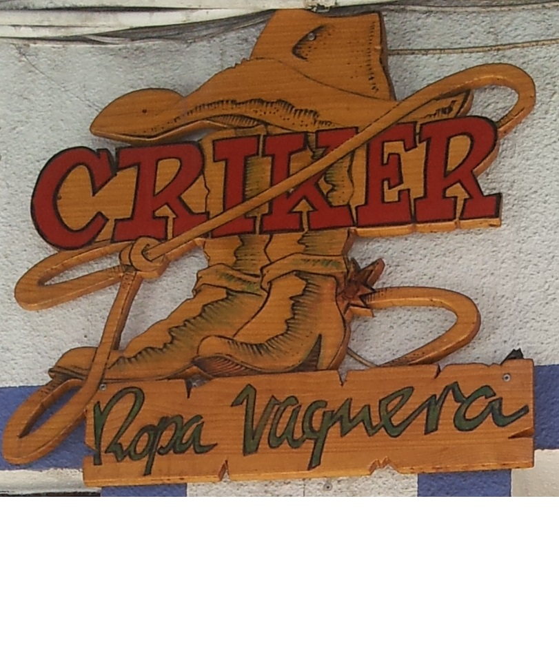 CRIKER