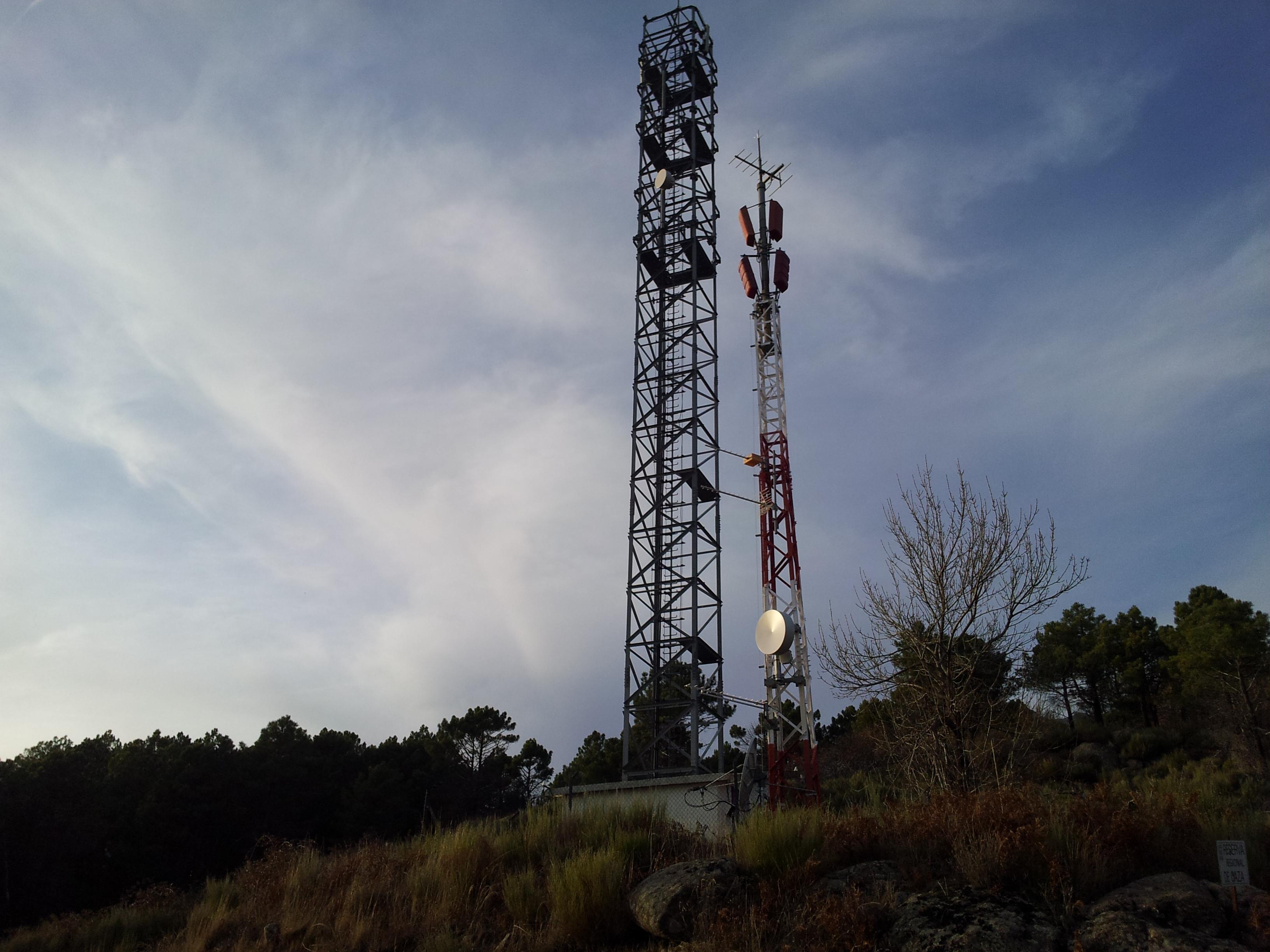 centro emisor RGS fm