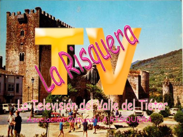 LA RISQUERA tv