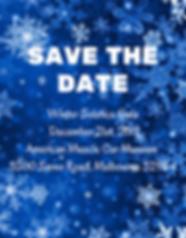 Winter Solstice Gala December 21st, 2019