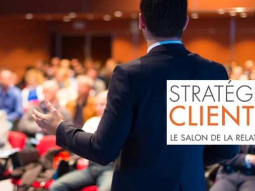 Salon Stratégie Clients 2018 : Retour en vidéo de l'atelier Crédit Foncier