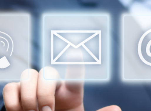Customer experience meets your Contact page before any others
