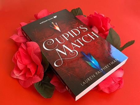 6 random facts about cupid's match