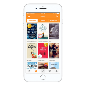 Wattpad Wednesday: why your good book might not get lots of reads