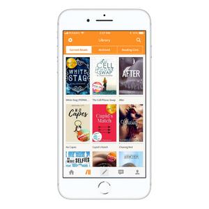 wattpad launches publishing imprint!