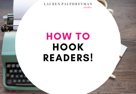 how to hook readers