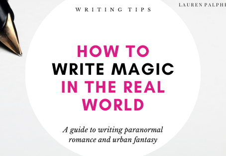 How to write magic in the real world