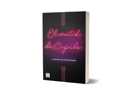 cupid's match coming out in spain!