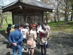 【募集中】多賀城跡をめぐる