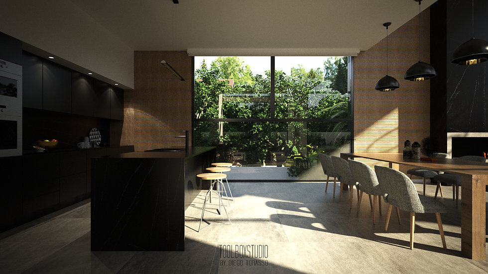 diseno-cocinas-modernas-barcelona-decora