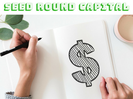 Notes on Raising Seed Round Capital