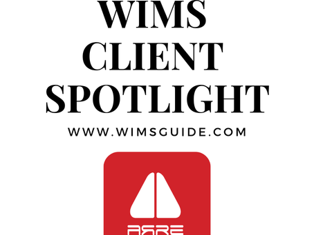 WIMS Client Spotlight: ARRE (Augmented Reality Real Estate)