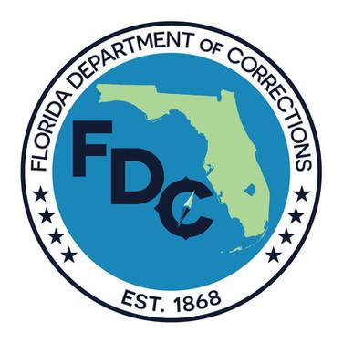 florida department of corrections logo.j