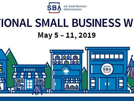 WIMS Celebrates National Small Business Week 2019!