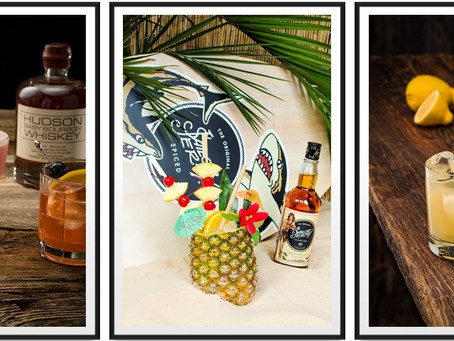 Summer Cocktails by William Grant & Sons