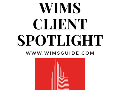 WIMS Client Spotlight: Commercial Carolina
