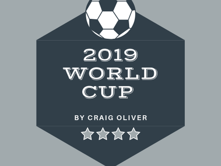 2019 World Cup