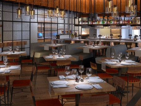ANGELINE'S, MERCHANT & TRADE SET TO OPEN THIS FALL IN UPTOWN CHARLOTTE