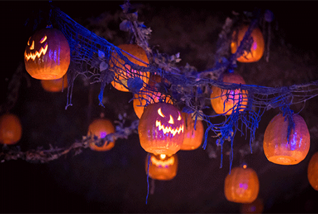 BUSCH GARDENS® WILLIAMSBURG'S HOWL-O-SCREAM® TAKES SCARES TO WHOLE NEW LEVEL THIS FALL