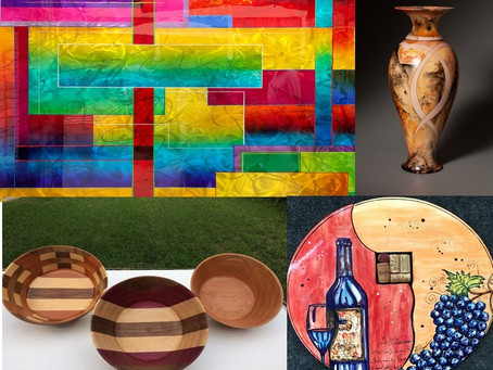 World-Class Art Festival Returns to Huntersville during the  2nd Annual Lake Norman Festival of the