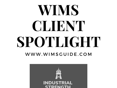 WIMS Client Spotlight: Industrial Strength Industries