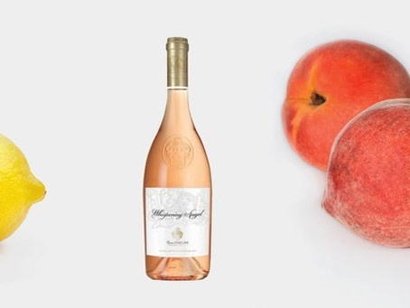 The Fresh Market: Everyday Rosé Guide and Recipe