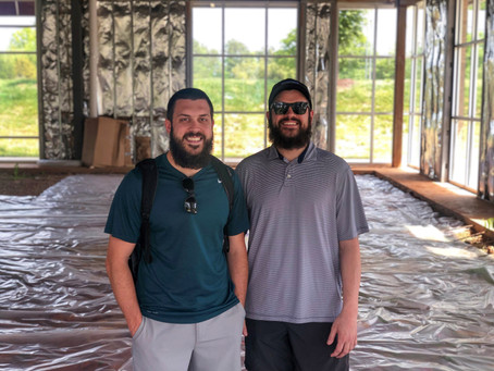 East Charlotte's First Brewery Opening Fall 2019!